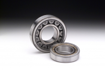 Metric Cylindrical Roller Bearings