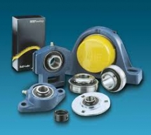 RHP Self-Lube Bearings Units