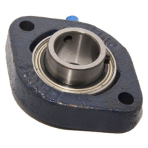 LFTC self lube 2 bolt oval cast iron flange bearing units