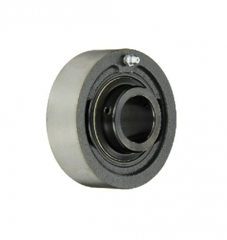 MSC Self lube round cast iron cartridge bearing units