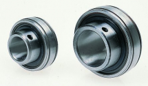 RHP HLT High and Low Temperature Bearings & Units