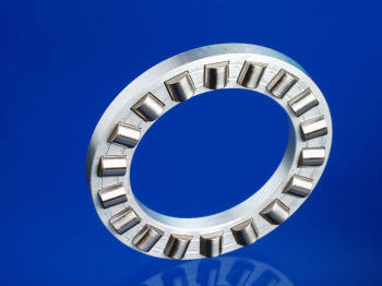 K81102 - K81207 Metric Thrust Needle Bearings