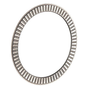 NTA411 - NTA5266 Imperial Flat Thrust Needle Bearings