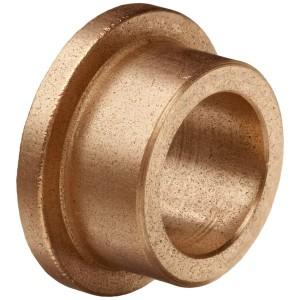 Oilite Bronze Bush Bearing Metric 5mm bore x 8mm OD x 8mm long