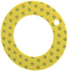 PAULIMOT Führungsbuchse Ø 10 mm für Räumnadel-Rückenbreite 3,25 mm