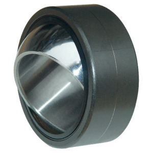 GE30TE 2RS - GE60TE 2RS Maintenance-free radial spherical plain bearings