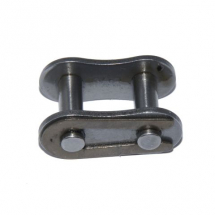 Connecting Link, Spring Clip American Standard 1/4inch pitch