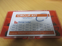 Internal Metric Assorted Circlip Kit MBCK-1300 NO.3