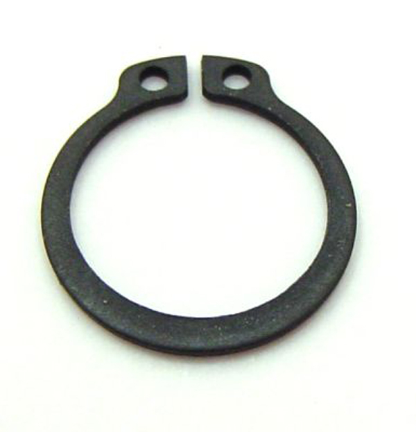 External Circlip Heavy Duty for 25mm shaft