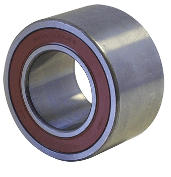 NTN Bearing DF0766LLUA 35mm x 64mm x 37mm