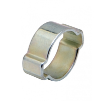Double Ear Clamp 23-27mm