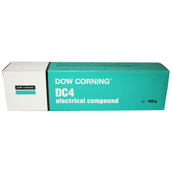DOW CORNING DC4 Electrical Compound 100g
