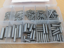 H&G Dowels Metric Selection Kit 10177