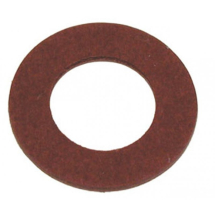 12mm x 24mm x 1.5mm Fibre Washer