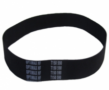 OPTIBELT Flat Belt HF150/T150 550mm Long 25mm Wide