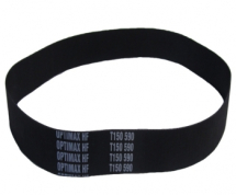 OPTIBELT Flat Belt HF150/T150 810mm Long 15mm Wide