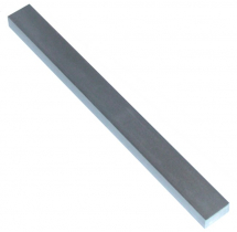 Keysteel Bar 1/2inch x 5/16inch 1 metre long