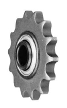 INA Idler Sprocket c/w Collar 15mm Bore 1/2 Pitch Chain 16T