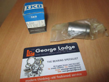IKO Linear Bearing LBD13UU 13mm x 23mm x 32mm
