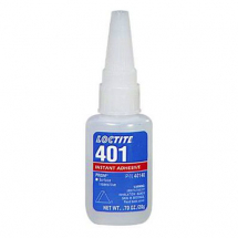 Loctite General Purpose Instant Adhesive 401/20g