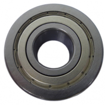 INA LR5203KDD Track Roller 17mm x 47mm x 17.5mm