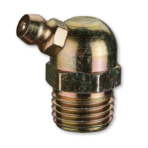 M10 Grease Nipple 45 Degree Angle