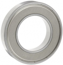 NSK Ball Bearing Maximum Capacity 35mm x 80mm x 21mm