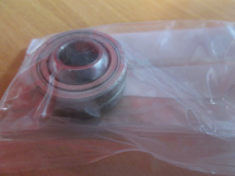 ROSE Spherical Plain Bearing MAC 10/10mm x 14mm x 14/10.5mm