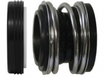 70mm Type 142 Mechanical Pump Seal Carbon,Silicone, Nitrile