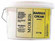 Morris Workshop PRO Premium Barrier Cream 1 Litre