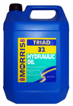 Morris Triad 32 Hydraulic Oil Anti-wear 5 Litre