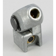 Heavy Duty Knuckle Jointed Con (TAT Head Nipples; T1B Type)