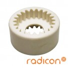Nylicon Sleeve Radicon 115mm Outside Diameter 56mm width