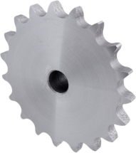 Platewheel 8mm Pitch Simplex 38 teeth (05B)