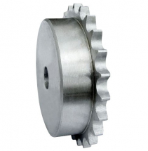 Simplex Pilot Bore Sprocket (Stainless)5/8inch pitch 19 teeth