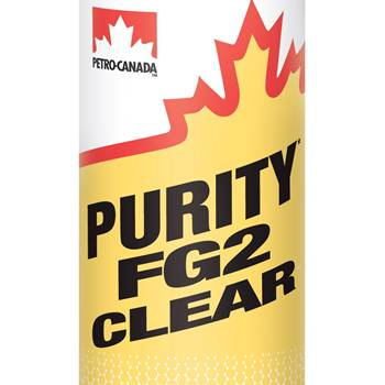 Petro Canada Food Quality Clear Grease 400g Tube