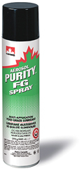 Petro Canada Food Grade Spray 290g Aerosol(400ml)