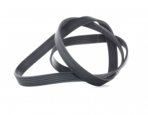 ROULUNDS PK Ribbed Belt 845mm (33.26 Inches) 4 Ribs