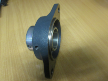 INA RCJTZ Flange Unit with Spigot 50mm Shaft + Collar