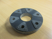 Renold 644236 Centre Disc Coupling