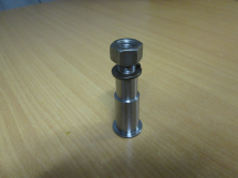 RENOLD 7030008 Pin & Nut For Crown Pin Flexible Coupling