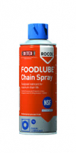 ROCOL 15610 Foodlube Chain Spray 400ml
