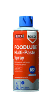 ROCOL 15751 Foodlube Multi Paste Spray 400ml