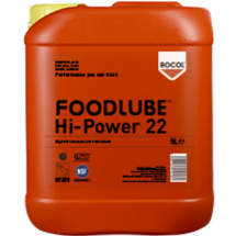 ROCOL 15796 Foodlube Hi-Power 22 Lubricant 5 Litre
