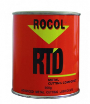 ROCOL 53023 RTD Metal Cutting Compound 500g