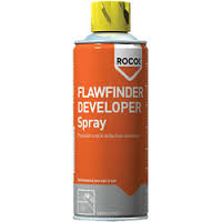 ROCOL 63135 Flawfinder Developer Spray 400ml
