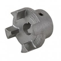 ROTEX 24 1a Hub Rough Bored to 30mm Steel