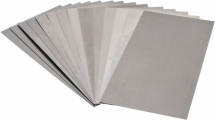Imperial Assorted Pack of 12 Sheets 6inch x 12inch