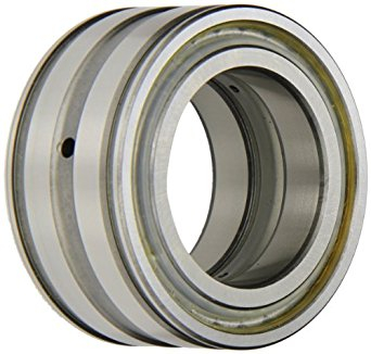 INA SL04-5010PP Cylindrical Roller Bearing Full Complement