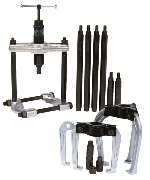 SYKES PICKAVANT SP 155200 Hydraulic Puller Kit